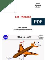 Lift Theory