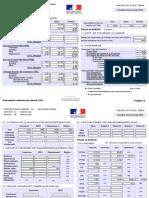 Fiscalité directe locale 2014