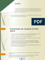 EXPOSICIÓN FIBRA ÓPTICA
