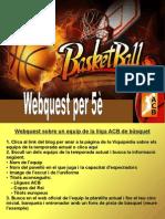 webquest acb 5e