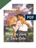 Flori de Cires Si Coca Cola Sidney Sheldon
