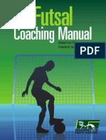 Futsal Coaching Manual