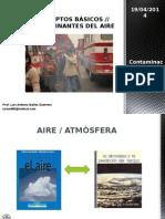 01-Conceptos Básicos Aire