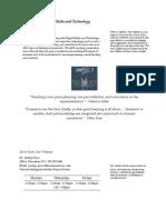 EDUC2201 Syllabus (2015)
