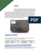 meritor wabco tcs2 repair instruccion fault codes anti lock braking system Wabco ABS ECU Pinout Wabco ABS Troubleshooting