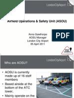 LCA AOSU Presentation