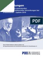 Empfehlungen Parenterale Antibiotika 2010