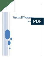 Medicatia SNV Adrenergic 2