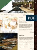 El Mangroove Informational(English version)