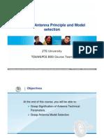 4-Antenna Principle and Model Selection-58