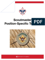 Scoutmaster Specific Training 511-213_WB