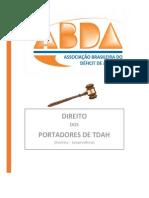 Cartilha Legislacao