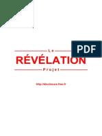 Le Projet Révélation