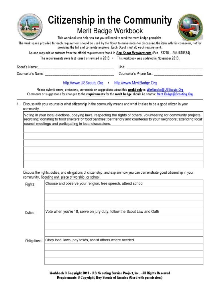 34++ Medicine merit badge worksheet Free Download