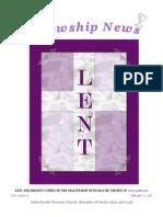 February 17, 2015 The Fellowship News