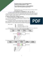 Estudo de Resistores