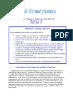 150105.2 GFR and Renal Hemodynamics