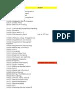 150105.0 Renal Schedule