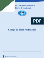 Código Ética CCPA