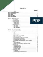 4. Daftar Isi Revisi II