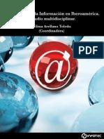 La Sociedad de la Información en Iberoamérica estudio multidisciplinar.