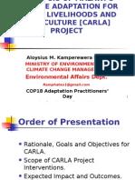 (Final) Malawi - Dr Aloysius Kamperewera