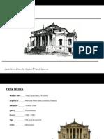 Villa Rotonda Presentacion Final