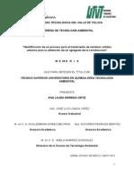 TECNOLOGÍAS APLICABLES PARA EL TRATAMIENTO de LOS RESIDU OS Proyectos (Autoguardado) (1) (1) (1) (Autoguardado) (Autoguardado) (Autoguardado) (Autoguardado) (3)