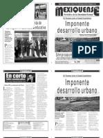 Diario El mexiquense 18 febrero 2015