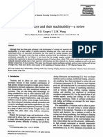 Titanium alloys and their machinability.pdf