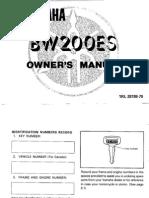bw200es