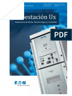 Eaton - Power Xpert UX