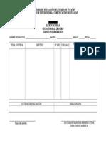 Formato de Planeamiento Didactico
