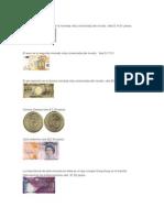 El Dólar Estadounidense Es La Moneda Más Comerciada Del Mundo