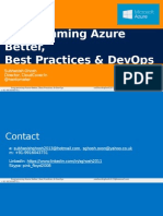 Programming Microsoft Azure