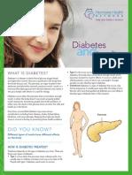 FS DIA Diabetes Insulin ENweb