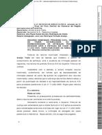 Anilda Araujo Tosta - Acórdão Recurso Inominado - 0010154-44.2005.8.16.0014