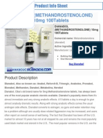 Pdf_003-Dianabol (Methandrostenolone) 10mg 100tablets