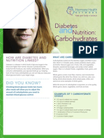 FS DIA Diabetes Nutrition ENweb