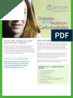 FS DIA Diabetes Nutrition ENweb