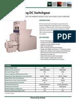 03085 Powell Lightning DC Switchgear v2
