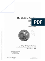 The medal in America. Vol. 2