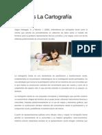 Qué Es La Cartografía Social.doc