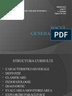 3.Şocul Generalităţi 2014