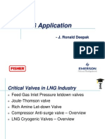 LNG Application