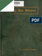 Magic Book -Up His Sleeve