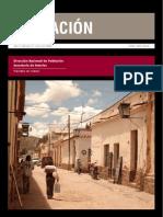 Revista Población