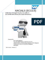 Sap Financials Certification Practice Questions With Answers (1)