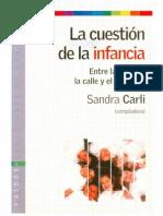 Libro Sandra Carli Con Art de Viviana Minzi