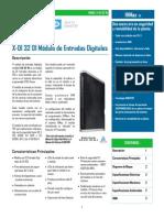X-DI 32 01 Díptico